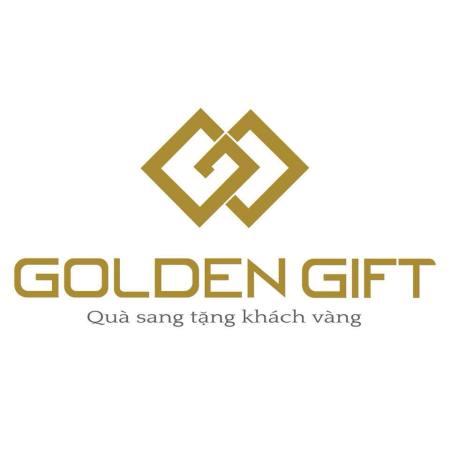 logo golden gift viet nam - Công ty quà tặng Mạ vàng 24K cao cấp
